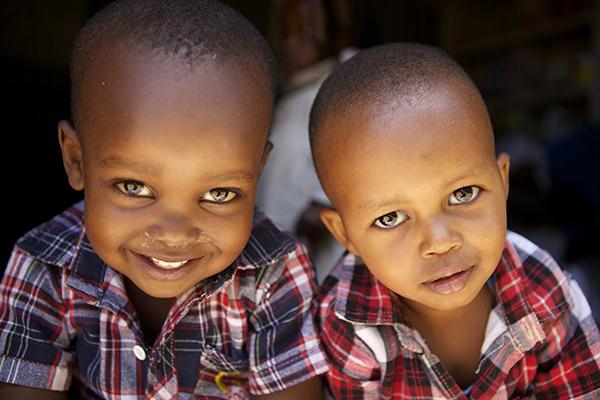 MMDC Daycare Centre, Mathare, Nairobi