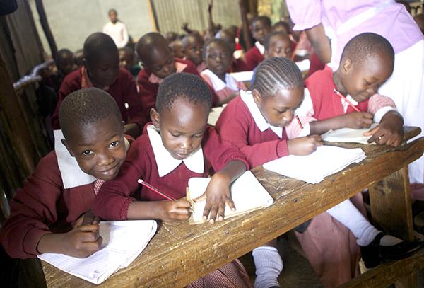 Tushinde Children's Trust Charity