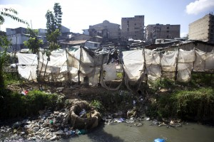 Tushinde, Mathare