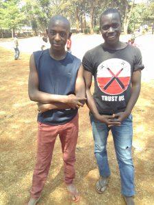 Tushinde Holiday Camps